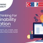 Design Thinking For Sustainability Education Project Meeting Was Held Online